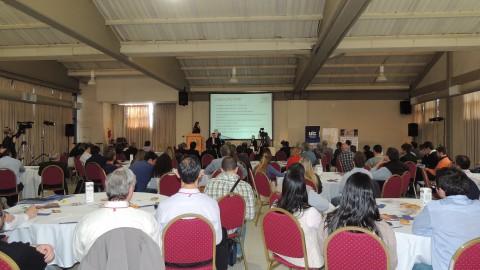 Seminario de la Cadena AgroIndustrial Alimentaria